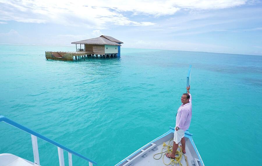 maldives trip