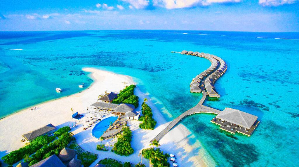 maldives all inclusive from Canada